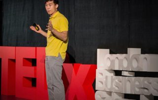 Alex Edmans - TED Talk